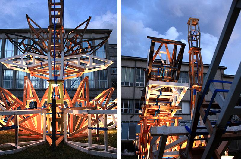 YA+K - yaplusk - Amalgame - Installation artistique Brest (6)