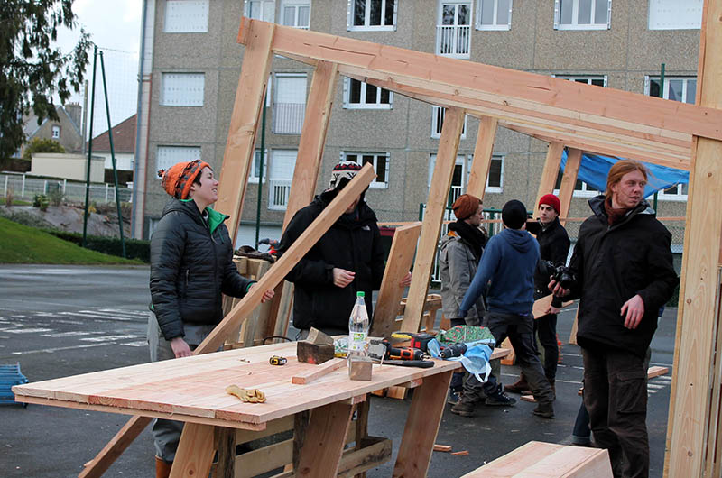 YA+K - yaplusk -Avranches - coconstruction du pavillon (9)