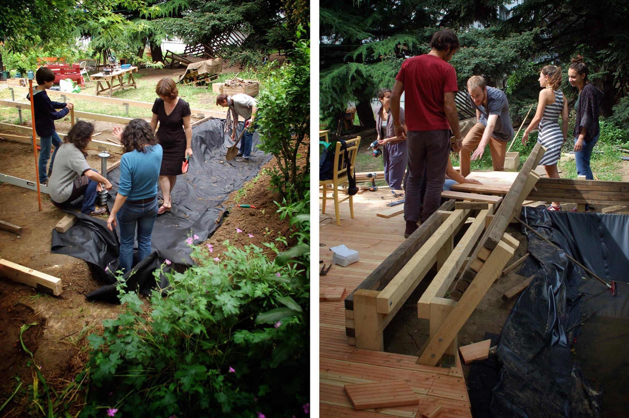 YA+K - yaplusk - Baleine Verte - chantier participatif à Paris 12ème (11)