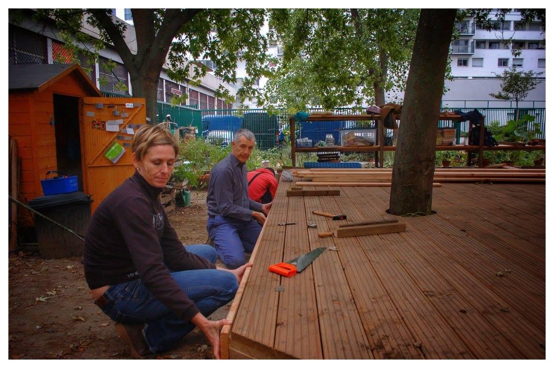 YA+K - yaplusk - Baleine Verte - chantier participatif à Paris 12ème (13)