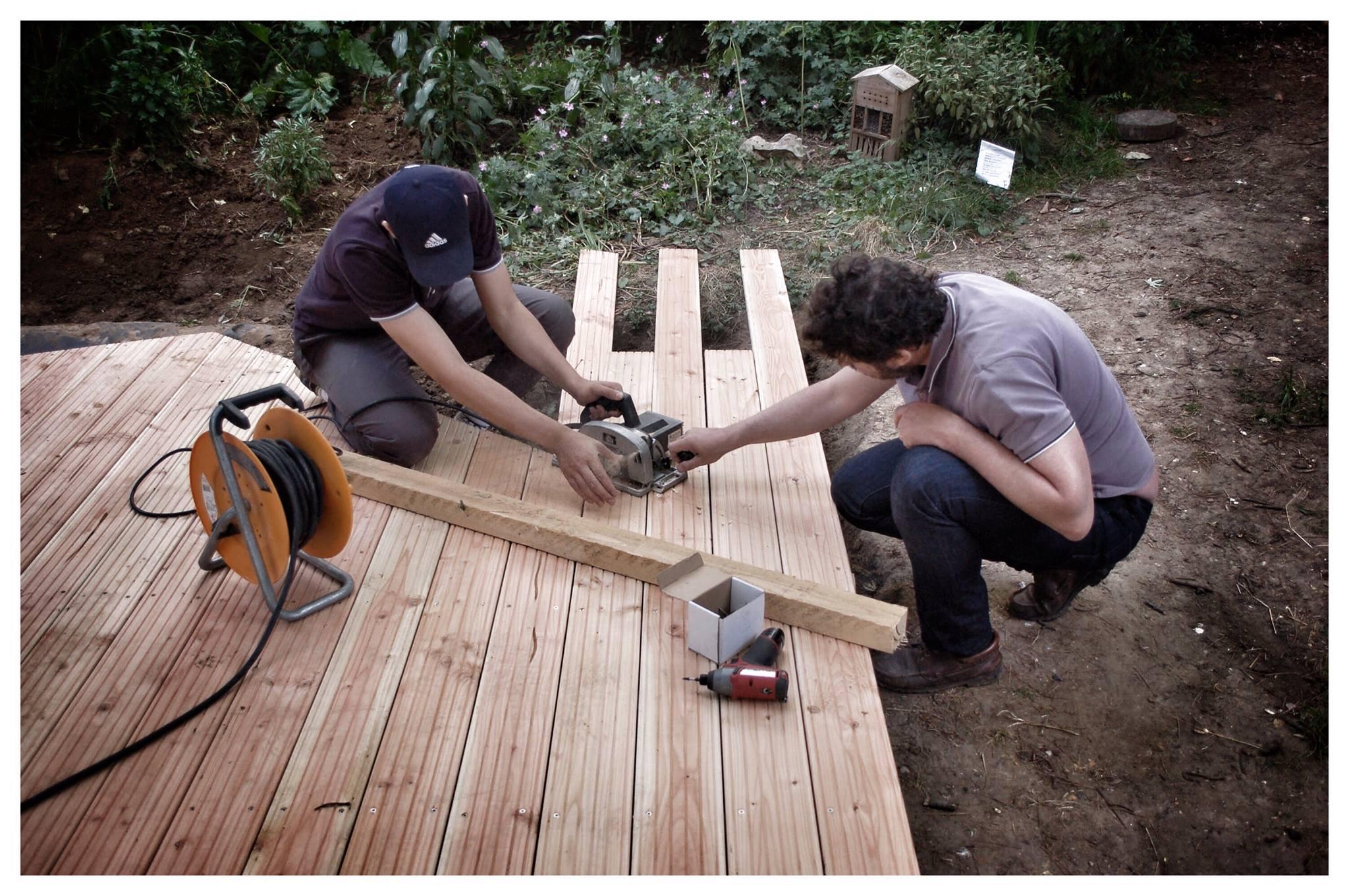 YA+K - yaplusk - Baleine Verte - chantier participatif à Paris 12ème (20)