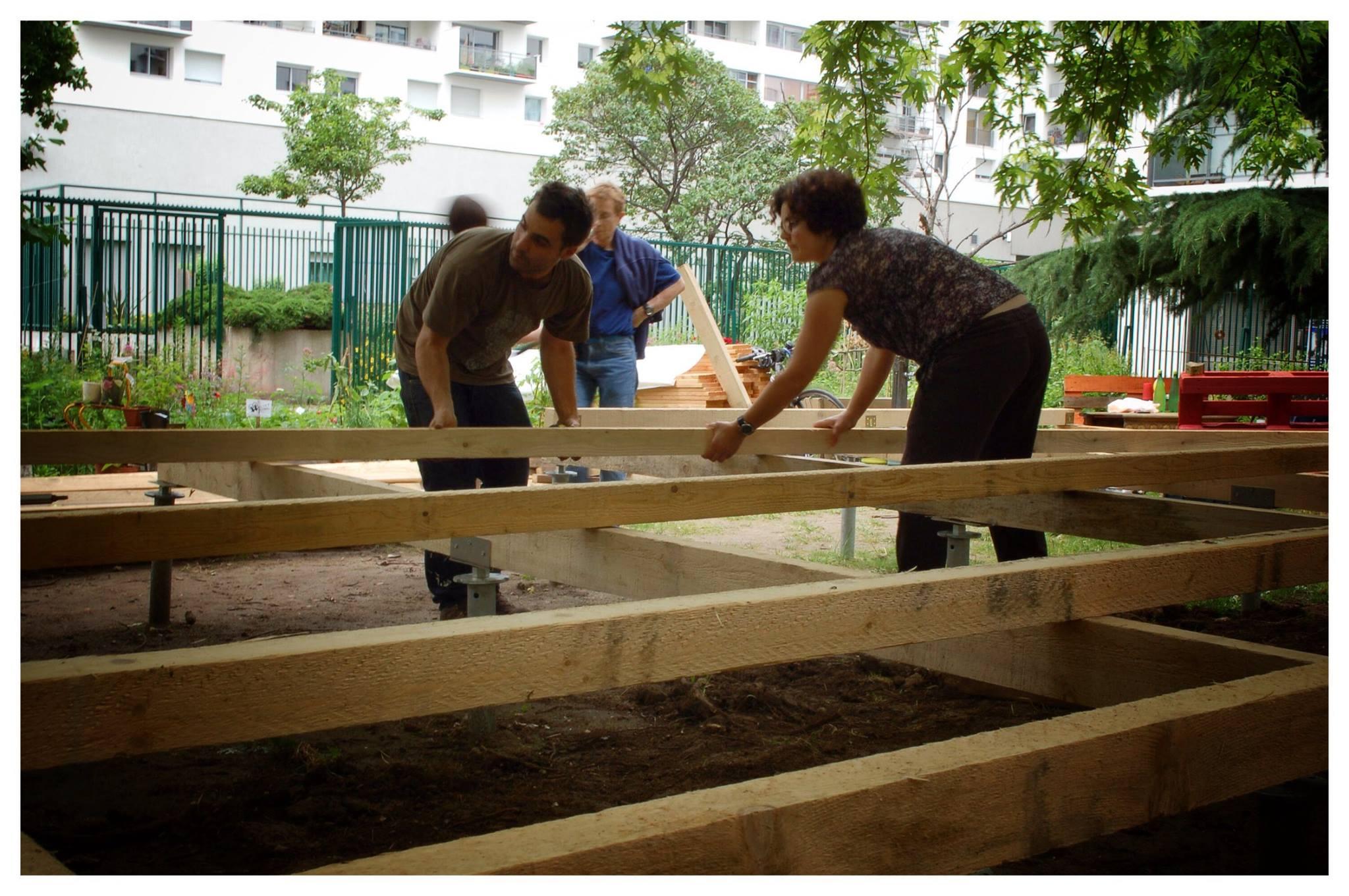 YA+K - yaplusk - Baleine Verte - chantier participatif à Paris 12ème (3)