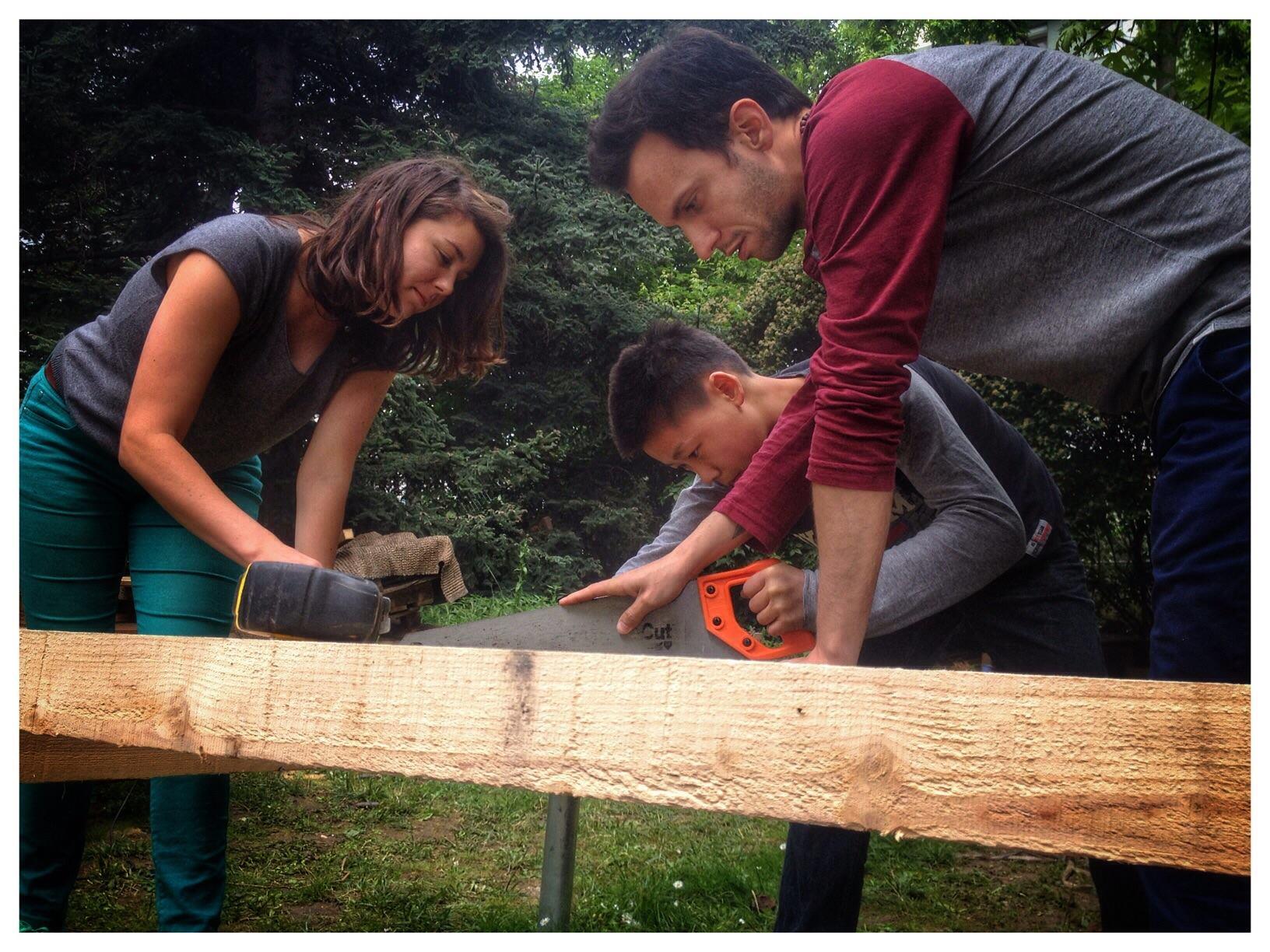 YA+K - yaplusk - Baleine Verte - chantier participatif à Paris 12ème (4)