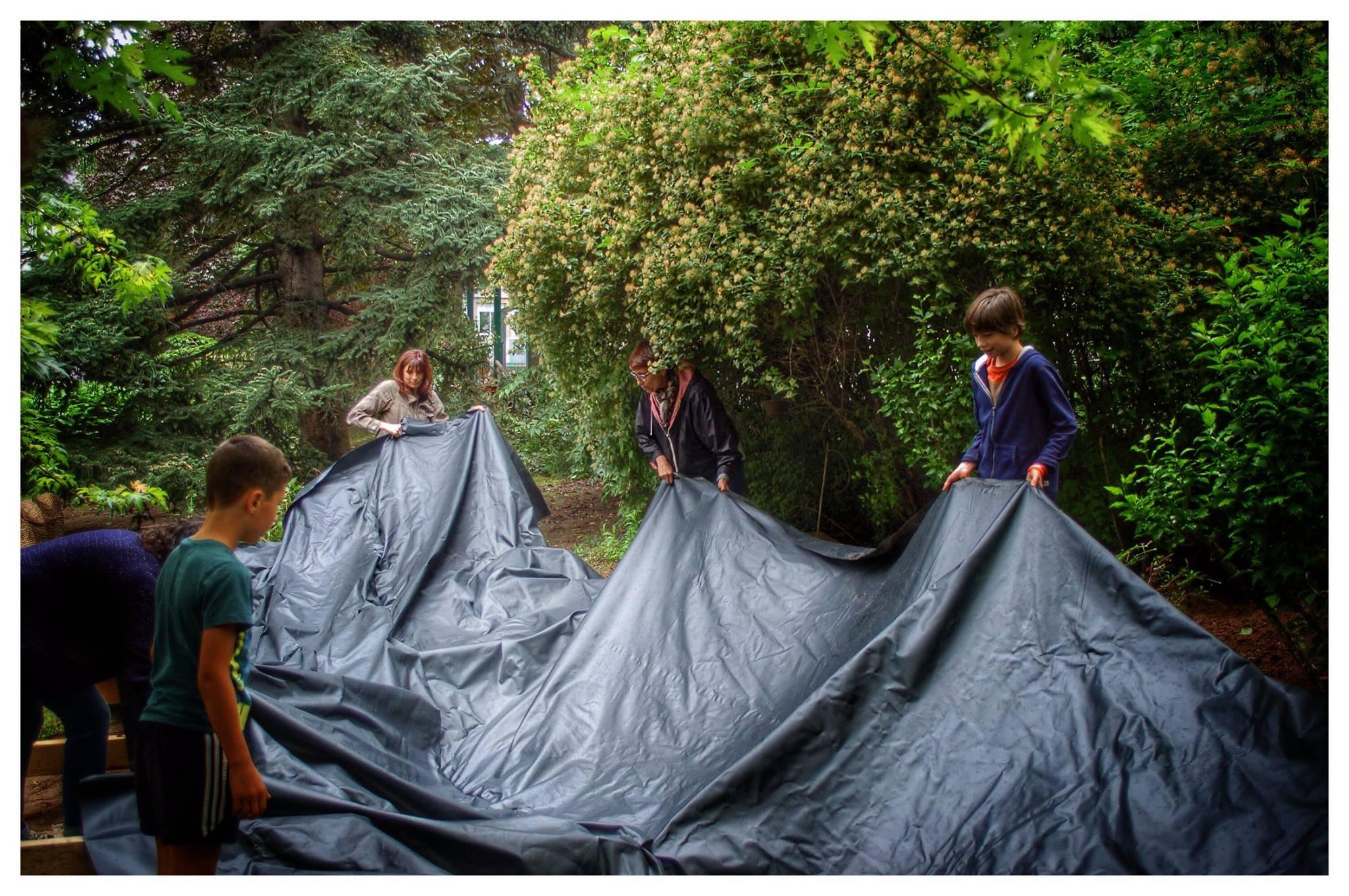 YA+K - yaplusk - Baleine Verte - chantier participatif à Paris 12ème (5)