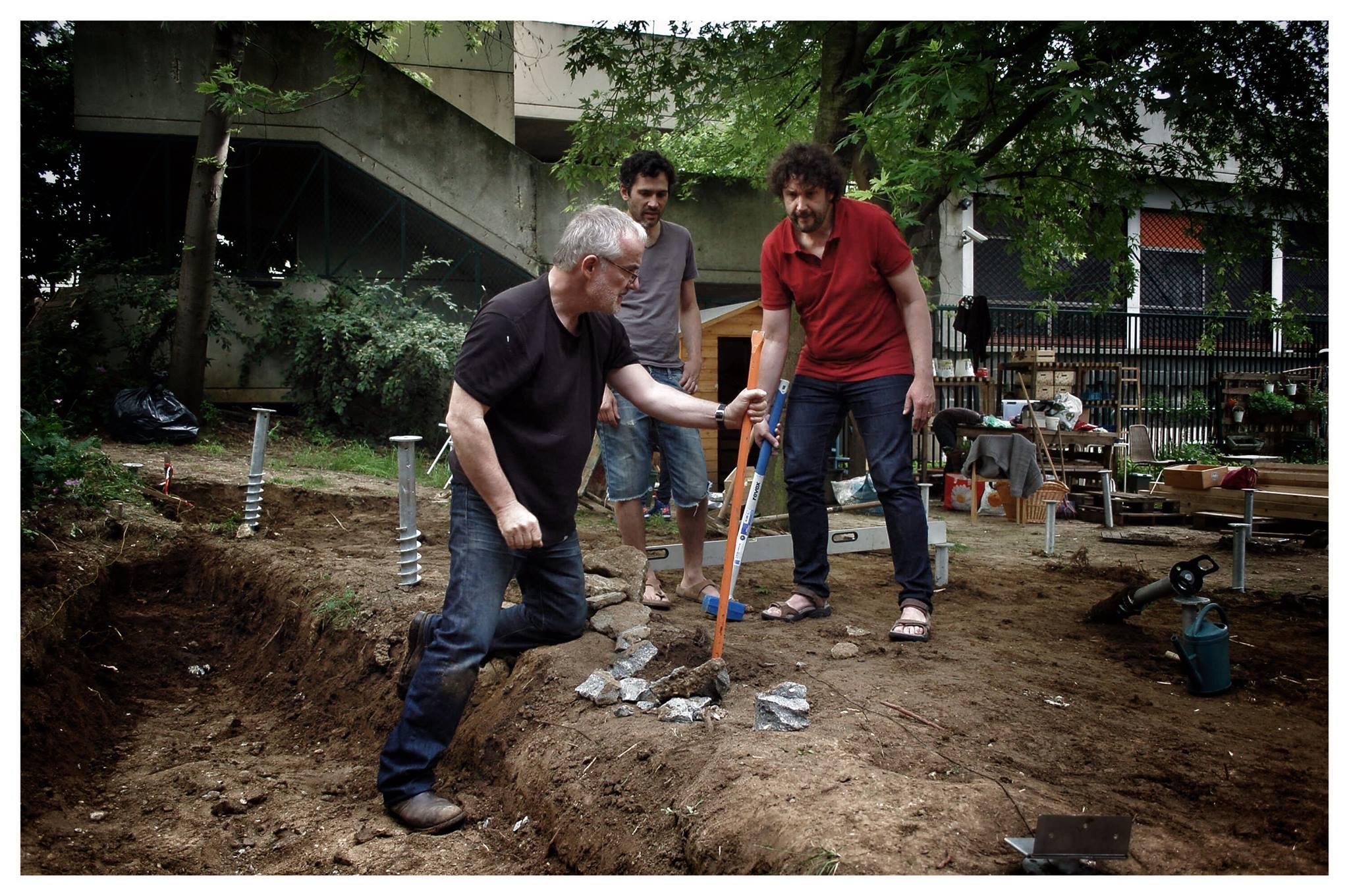 YA+K - yaplusk - Baleine Verte - chantier participatif à Paris 12ème (7)