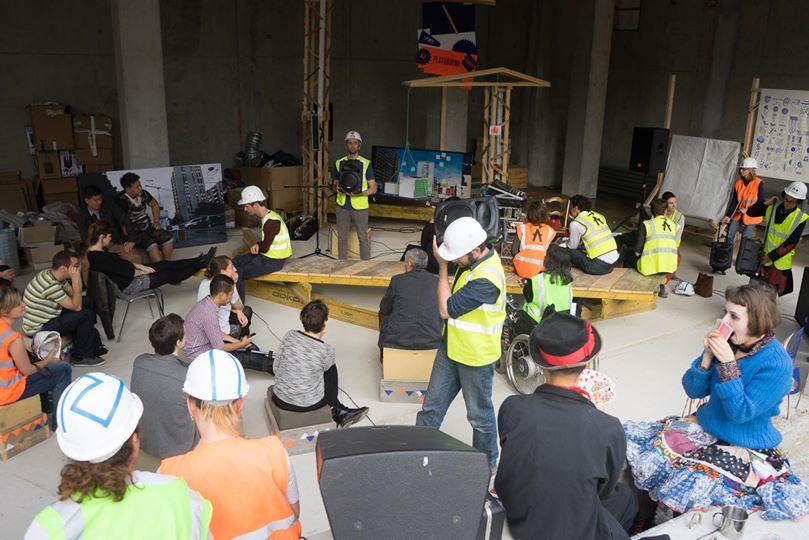 YA+K - yaplusk - Plateau d'été - workshop - chantier ouvert au public - 2014 (12)