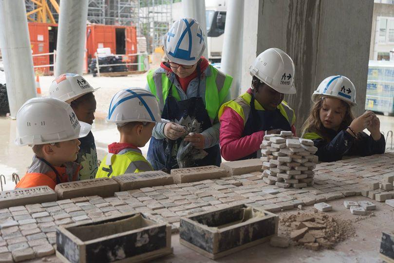 YA+K - yaplusk - Plateau d'été - workshop - chantier ouvert au public - 2014 (7)