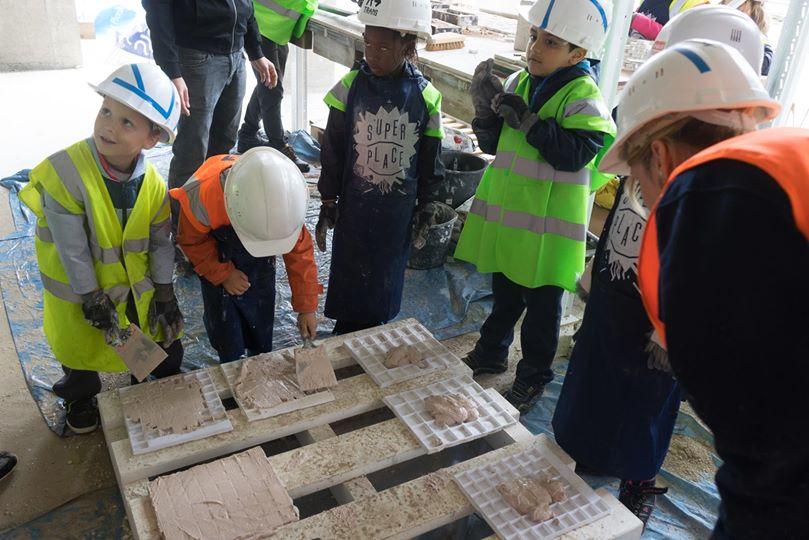 YA+K - yaplusk - Plateau d'été - workshop - chantier ouvert au public - 2014 (9)