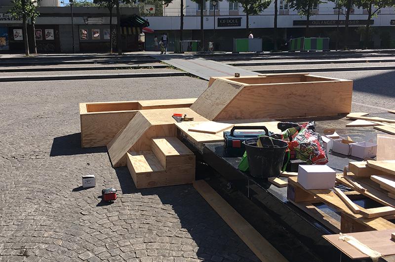 YA+K - yaplusk - Place des fêtes - co-construction des jardinières (2)