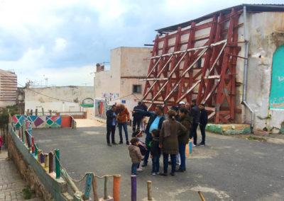 Urbanisme Transitire Alger YA+K