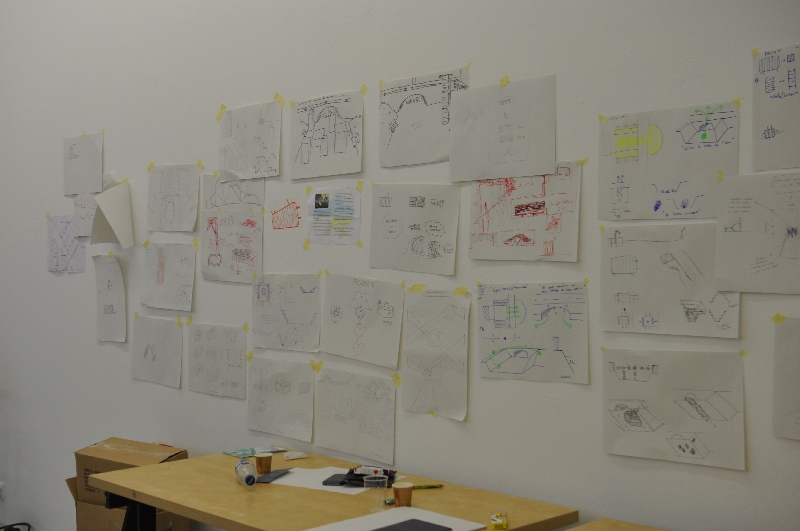 YA+K - yaplusk - FIR workshop Brest (2)