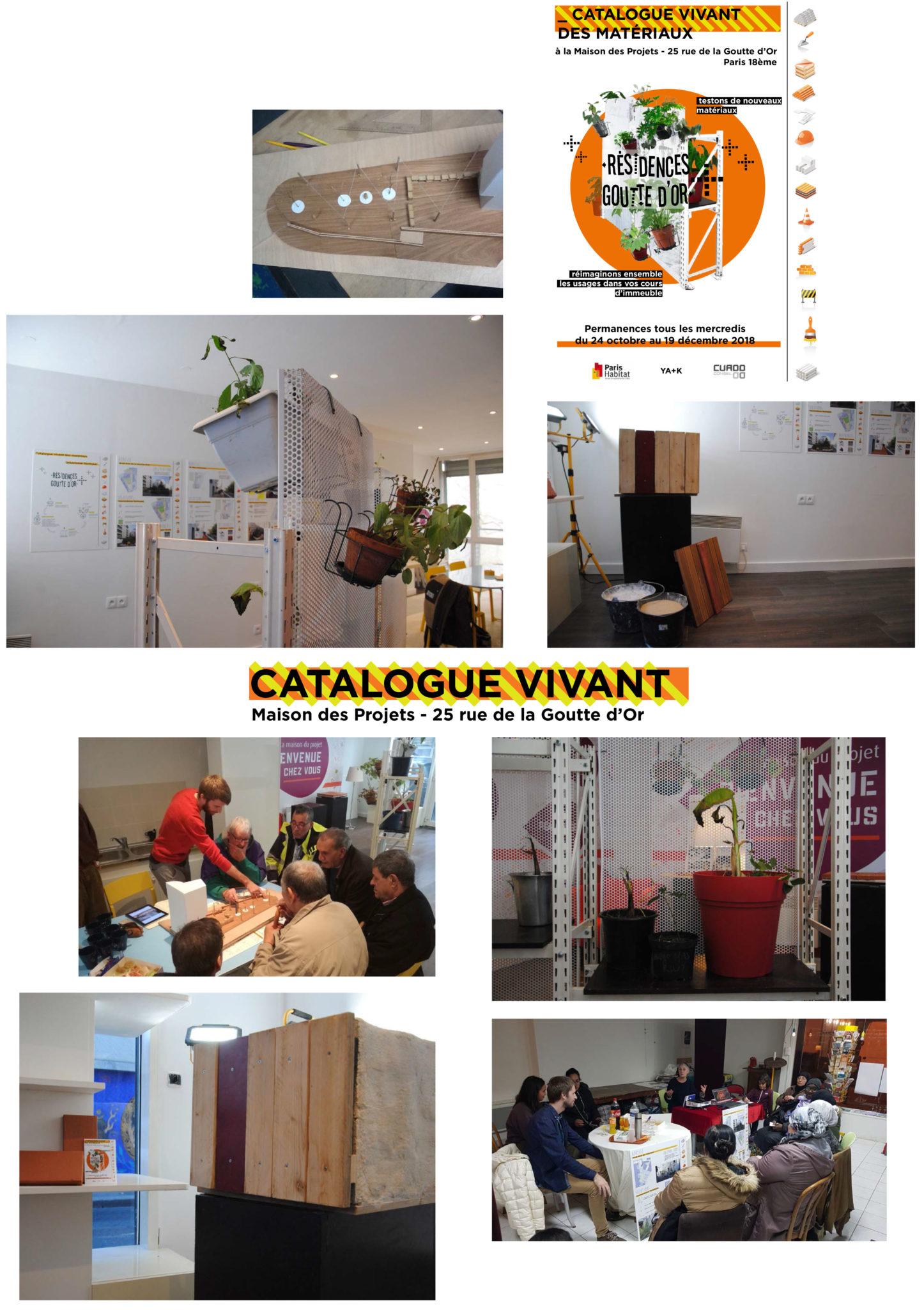 Paris Materiaux Villeneuve La Garenne urbanisme archives - yaplusk